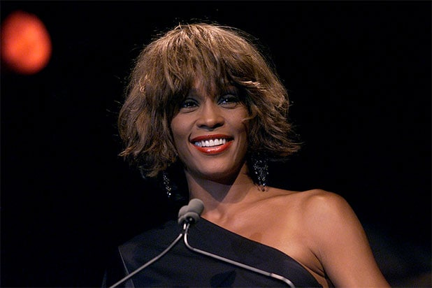 Whitney Houston Doc acquired by Miramax