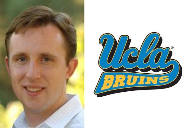 William S Klug UCLA Shooting