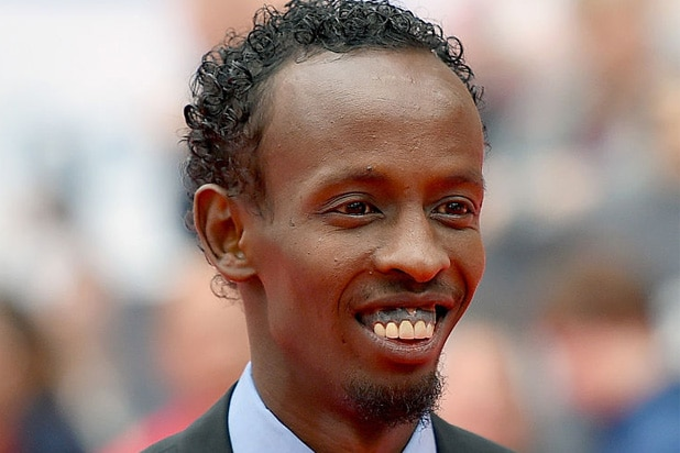'Blade Runner' Sequel Adds Barkhad Abdi to Cast