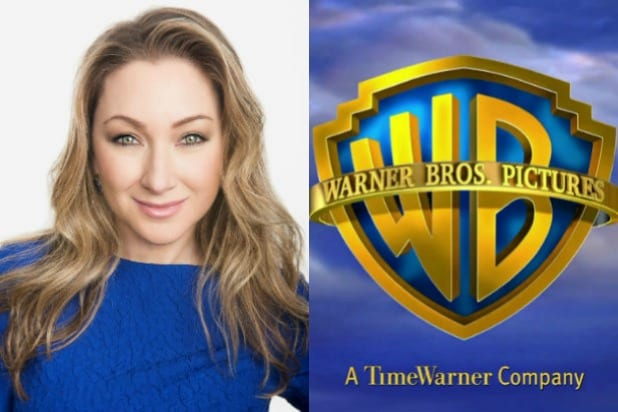 Blair Rich Named Warner Bros Global Marketing President