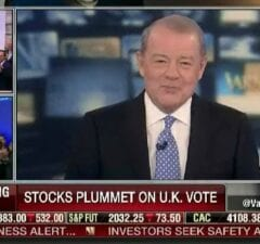 Stuart Varney, Fox Business Network