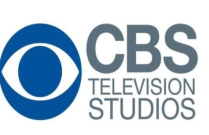 cbs televsion studios logo