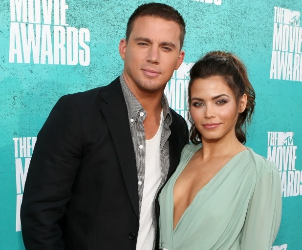 Amazon.com: Jenna Dewan Tatum: Movies & TV