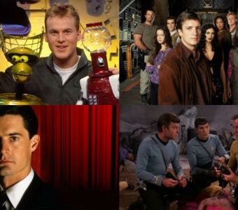 cult tv shows