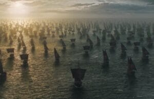 daenerys fleet game of thrones