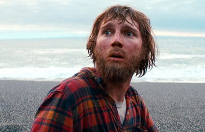 Swiss Army Man Paul Dano Daniel Radcliffe