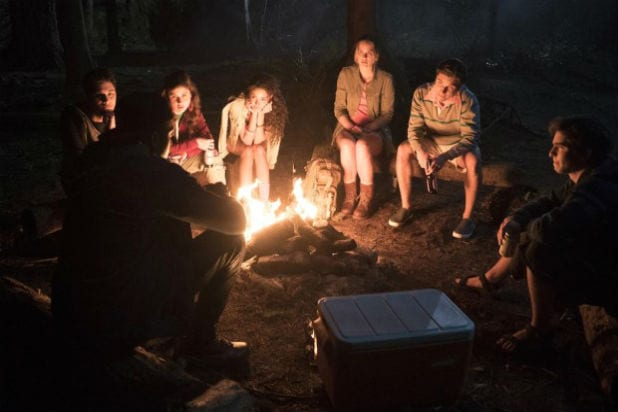 dead of summer freeform
