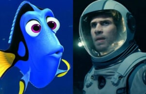 Finding Dory Independence Day: Resurgence