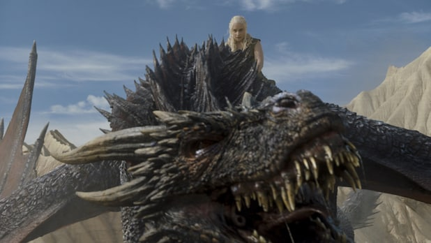 UC Berkeley to Offer Class on Fake Language from 'Game of Thrones'