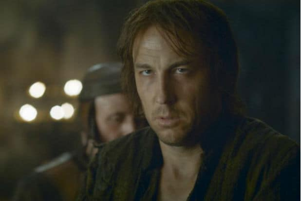 edmure tully game of thrones