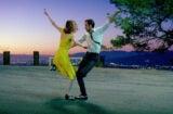 emma stone ryan gosling la la land venice film festival