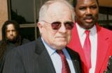 OJ Simpson lawyer F Lee Bailey