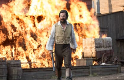 free state of jones McConaughey