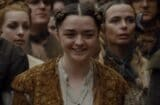 game of thrones arya maisie williams fan theory