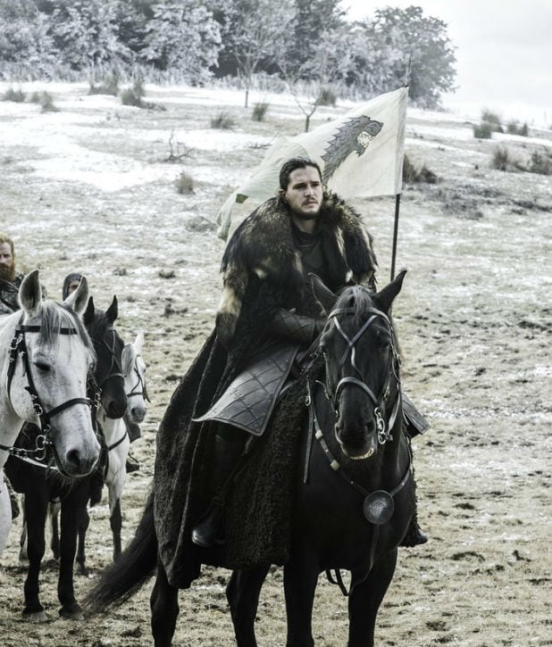 game of thrones battle of the bastards 12