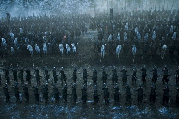 game of thrones battle of the bastards 17