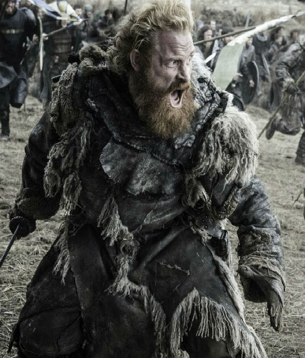 game of thrones battle of the bastards 5
