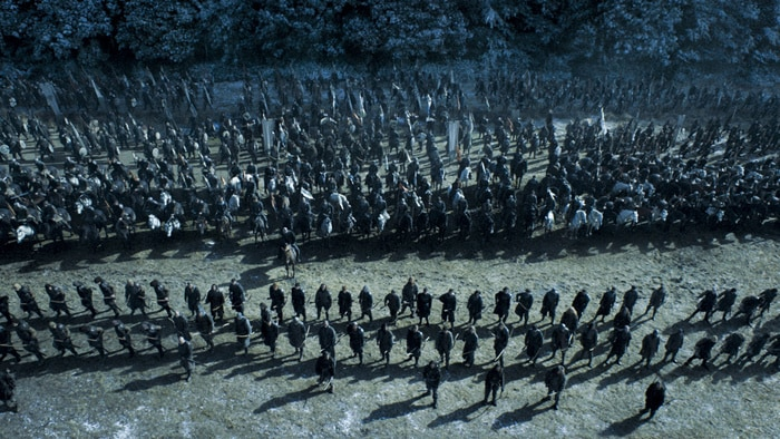 game of thrones battle of the bastards 8