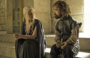 game of thrones s6e10 daenerys tyrion
