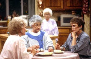 World's First 'Golden Girls' Cafe Coming to New York City