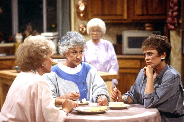 Worlds First Golden Girls Cafe Coming to New York City