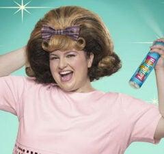 hairspray live maddie baillio