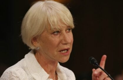 helen mirren congress stolen nazi art