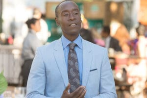 House of Lies Don Cheadle
