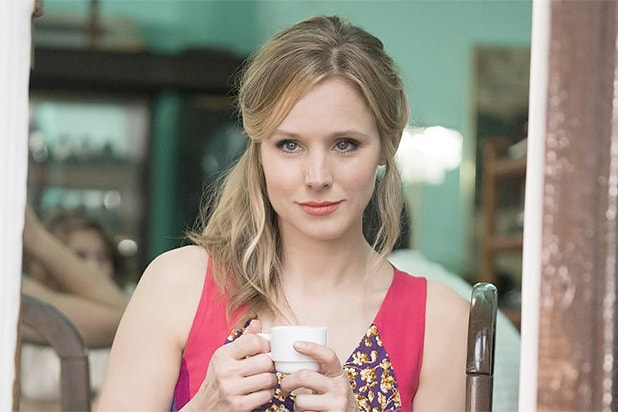 House of Lies Kristen Bell