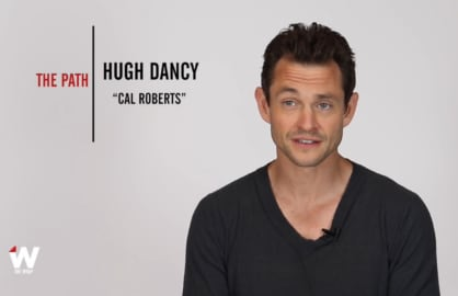 hugh dancy the path emmy quickie still