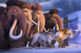 ice age collision course feat