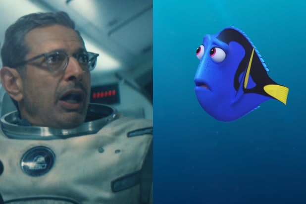 idr finding dory box office