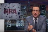 john oliver NRA gun control