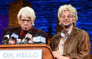 john mulaney, nick kroll, oh hello
