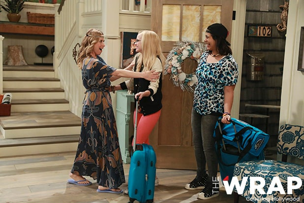Liv And Maddie Season Finale Preview Exclusive Photos