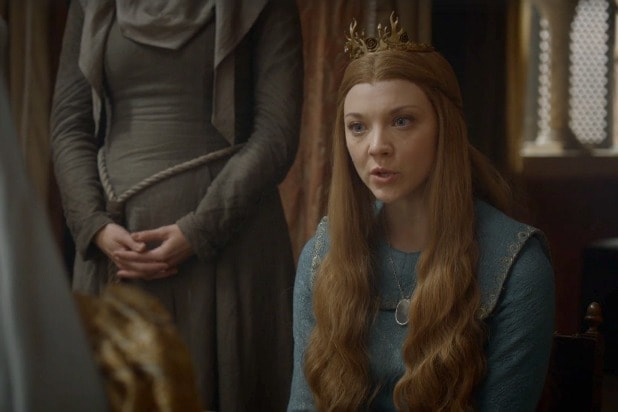 margaery tyrell note game of thrones the broken man