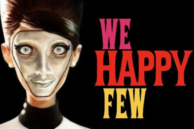 E3 2016: 'We Happy Few' Trailer Is 'Bioshock' Meets 'Brave New World'