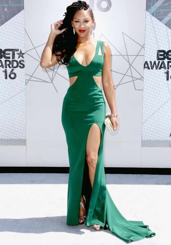 meagan good 2016 bet awards