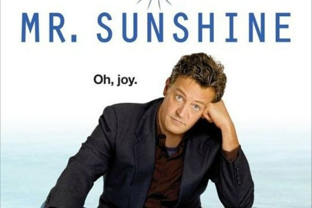 mr sunshinematthewperry
