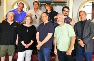 mystery science theater 3000 reunion rifftrax