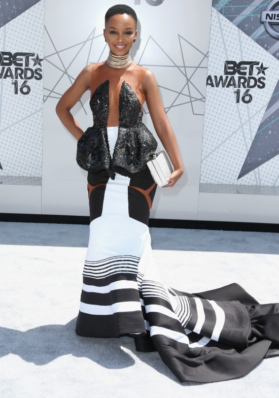 nandi mngoma 2016 bet awards