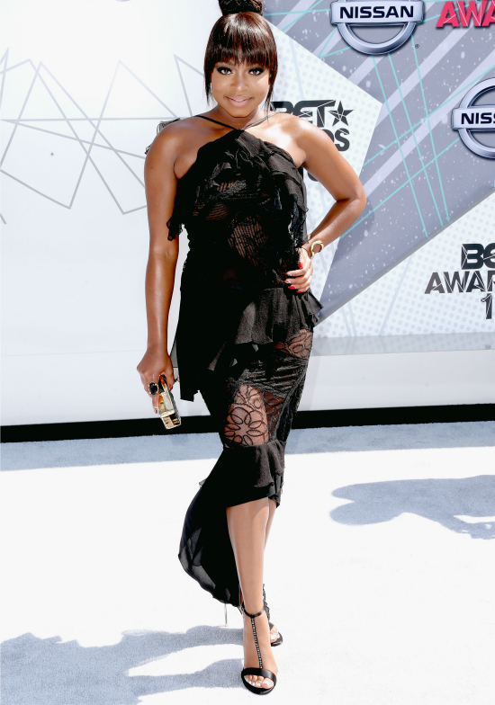 naturi naughton 2016 bet awards