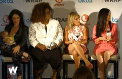 New York Power Breakfast Panel
