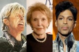notable deaths david bowie nancy reagan prince