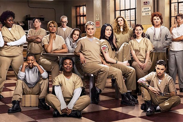 Orange Is The New Black Co Stars Dating