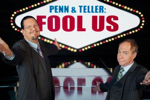 penn teller fool us