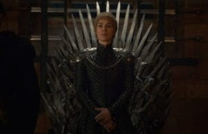 who's left in house lannister queen cersei