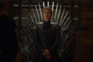 queen cersei game of thrones donald trump