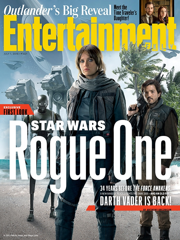 rogue one star wars ew cover