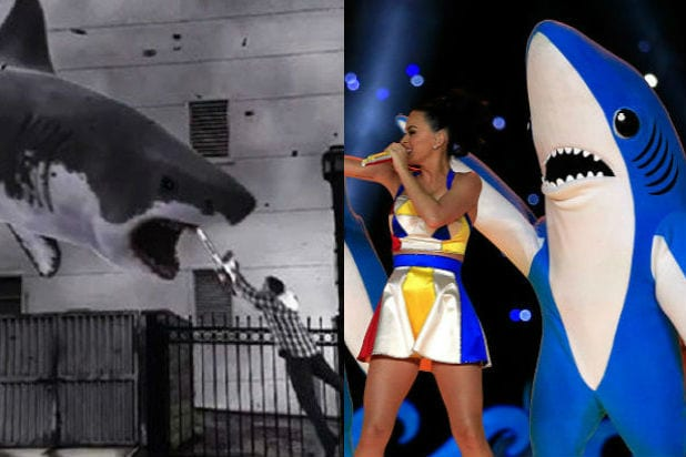 shark week 2016 split